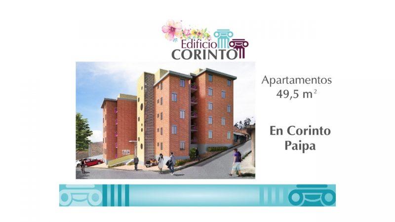 Edificio Corinto