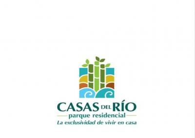 Casas del Río – Diseño Flexible